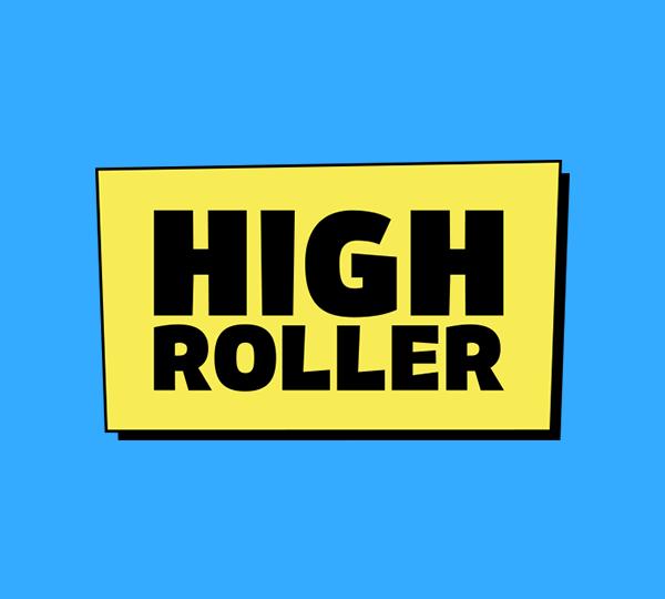 Norska spelsidor high Roller 28156