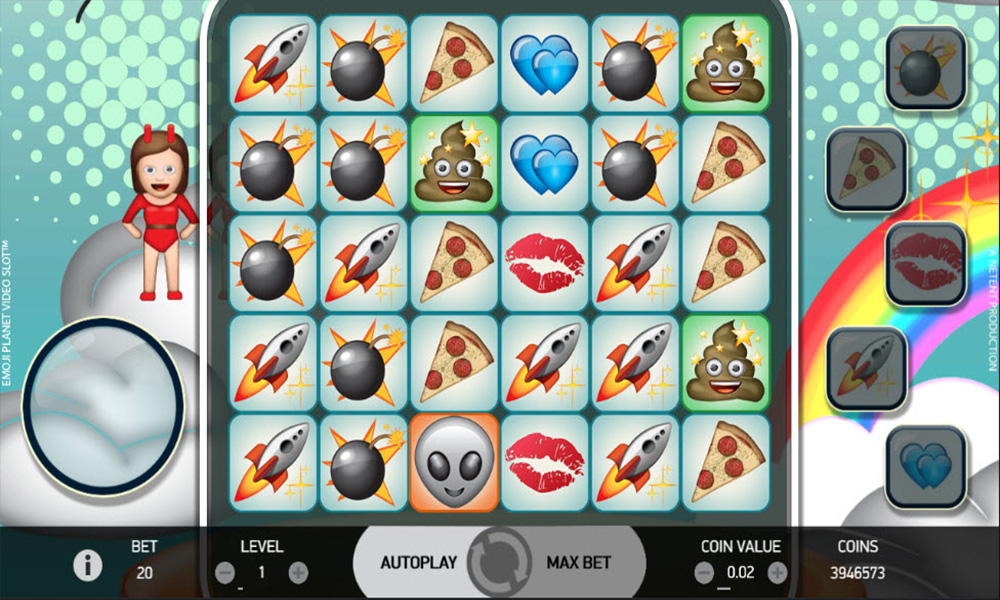 Microgaming with free 52084