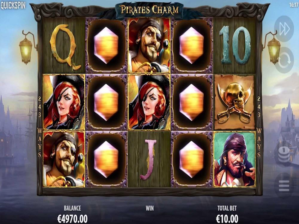 Best casinos Pirate 13450