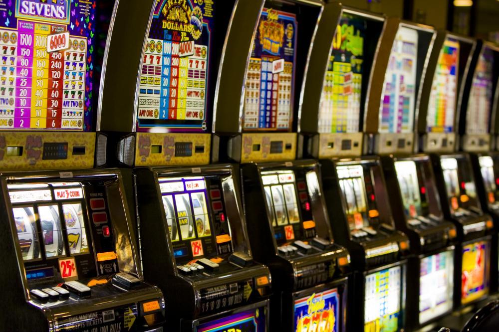 Biggest casino 34104
