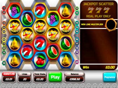 Casino cash drop 49535
