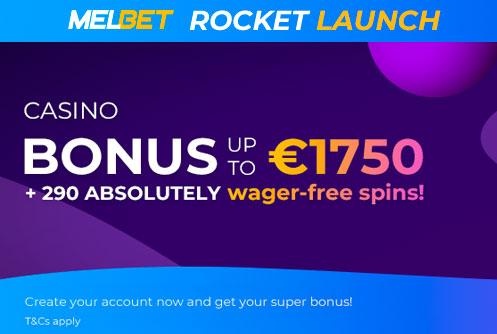 Casinobonus Secret 20905