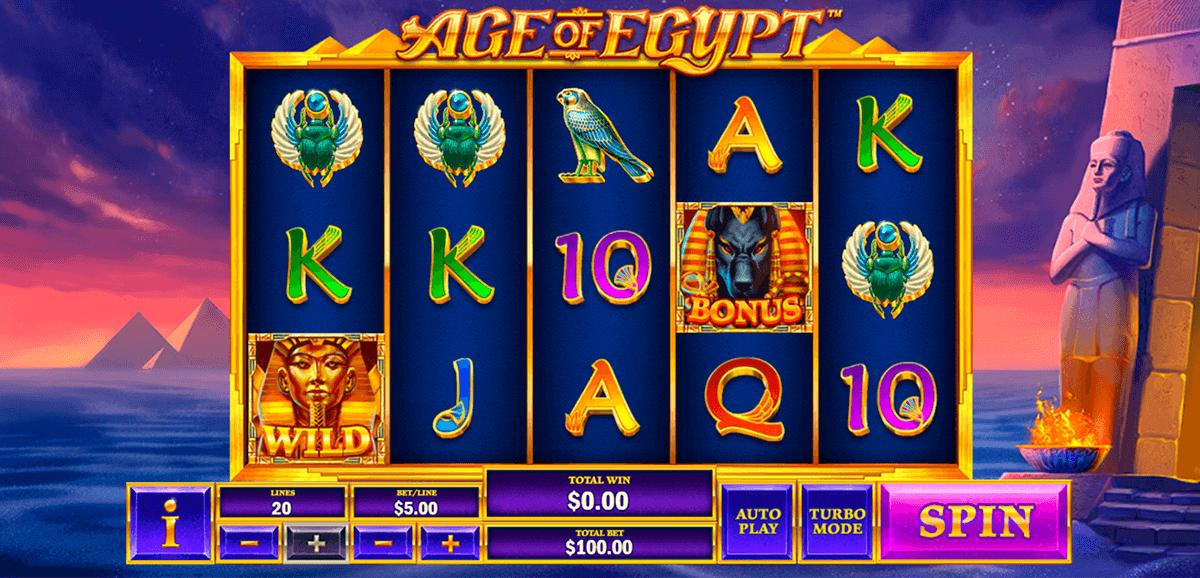 Casino room 47489