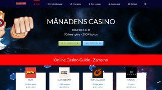 Casino list speltips 67288