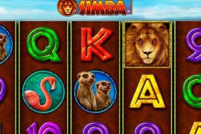 Casino med 23957