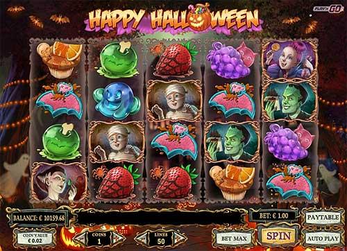 Best Happy Halloween 28527