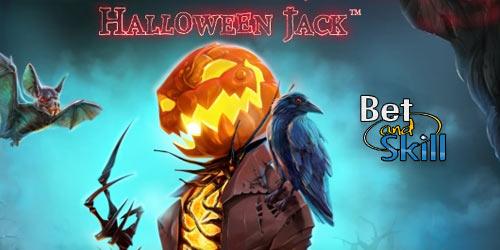Casino bonuskod Halloween 45481
