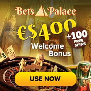 Casinospel på 54725