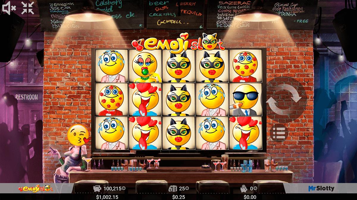 Bonus 100 casino EmotiCoins 28744