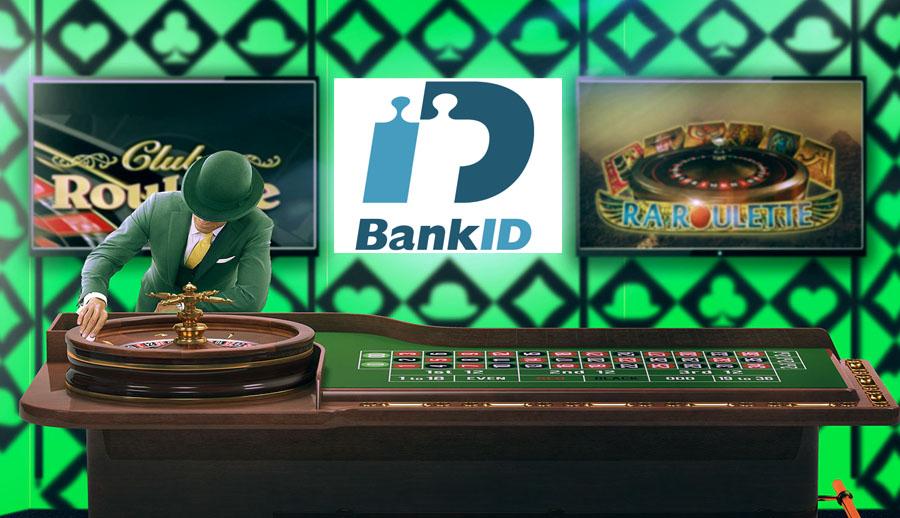 Swish Bank ID 52043