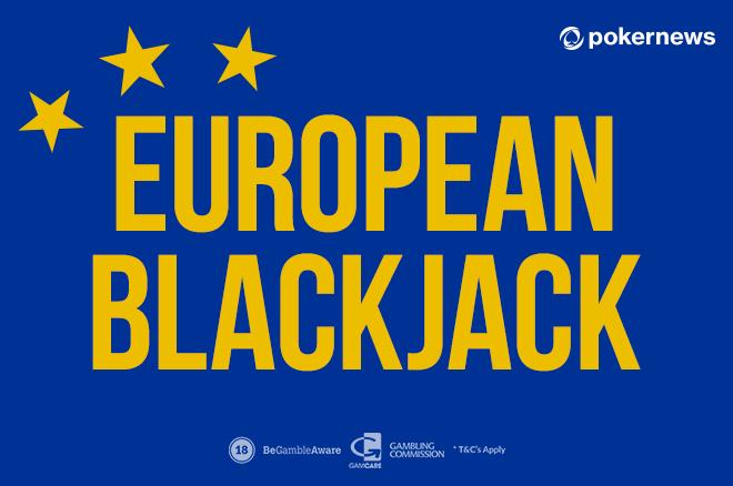 European Blackjack 45196