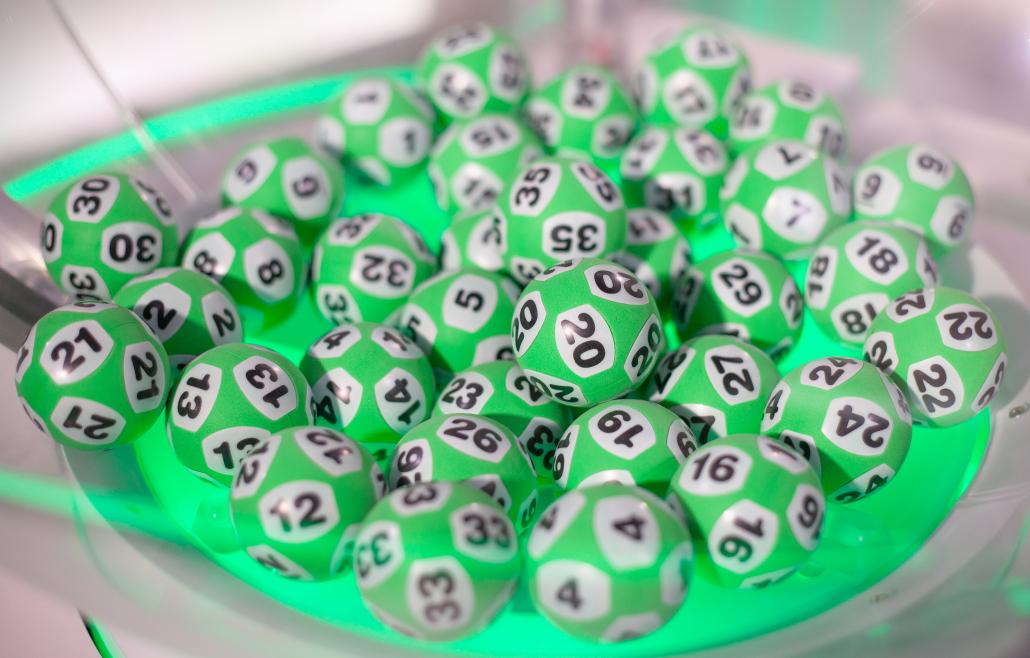 Miljardvinst lotto spelare 50009