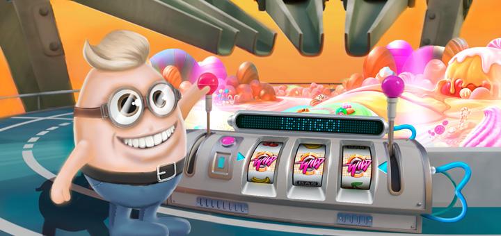 Ett mycket populärt casino 42658