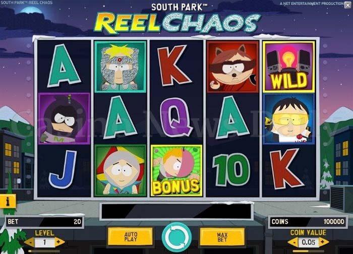 Casinolounge Snart PAF 52194