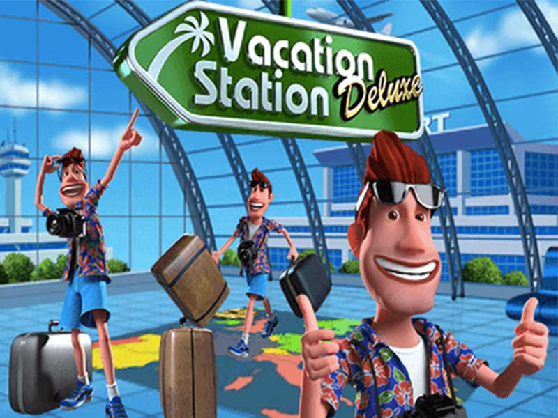 Vacation Station Deluxe slot 20512