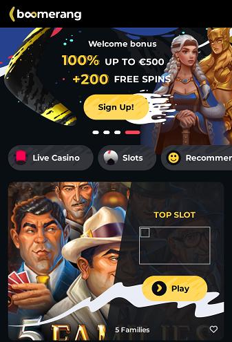 New casino no 32910