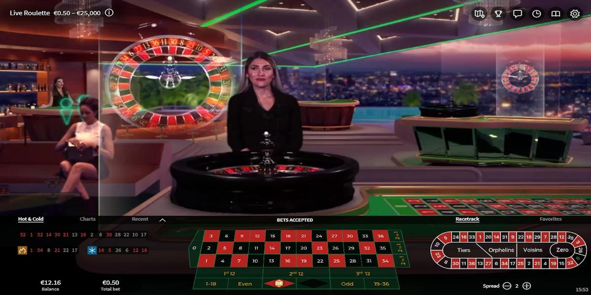 Spelautomater Virtual Reality 39599