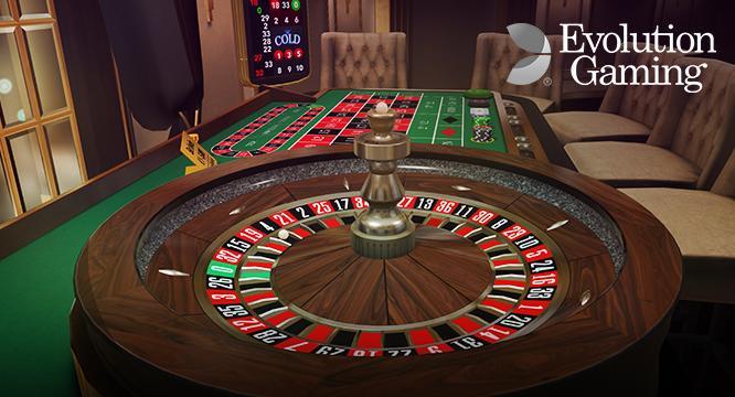 New casino no 25338