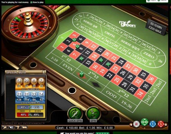 Casino med 62309