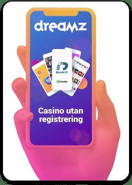 Casino utan registrering och 41752