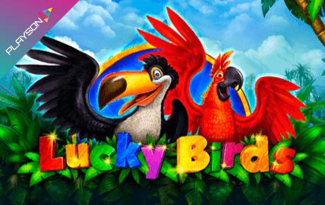 Happy Birds Slot 67610