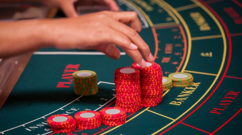 Roulette payout YggDrasil 57024