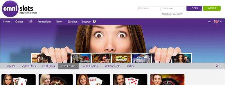 Casino film 62358
