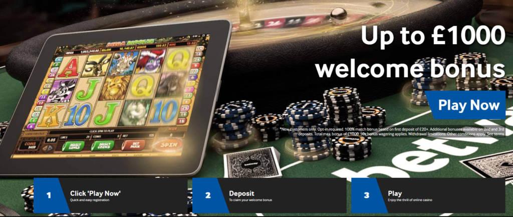 Casino list förbetalda 17722
