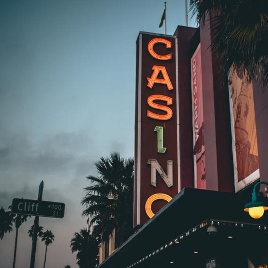 Casino utan 13858