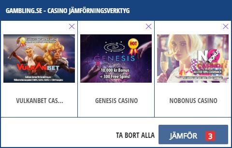 Testar detta casinosystem 66511