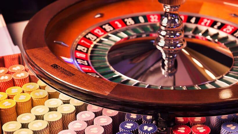 Casino sites 24456