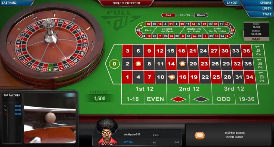 Poker wiki PAF bingo 30900