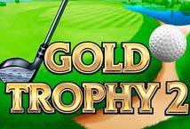 Gold Trophy 68123