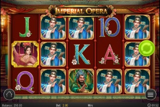 Imperial Opera 60116