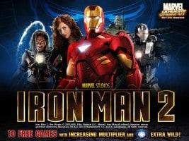 Iron Man 2 25363