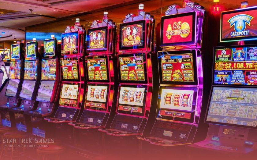 Casino kort 31261