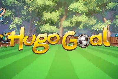 Mest populära Hugo Goal 60347