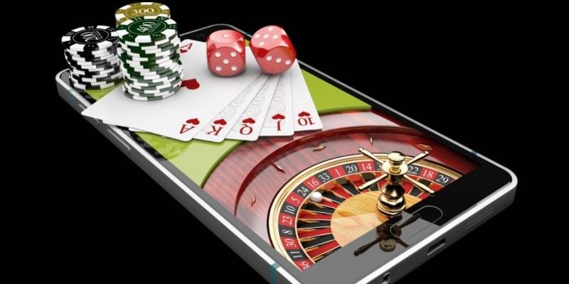 Poker chips 11758