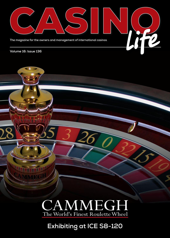 Så här fungerar roulette 38523