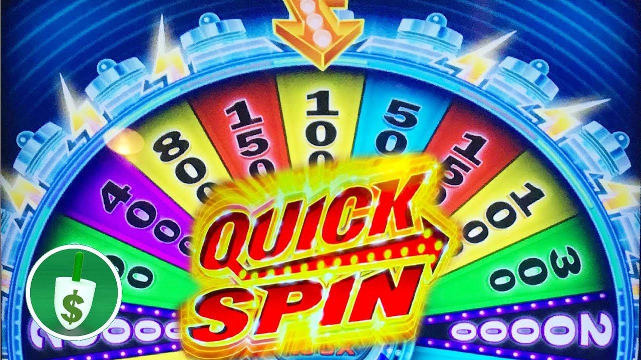 Sällskapsspel slot Quick 50009
