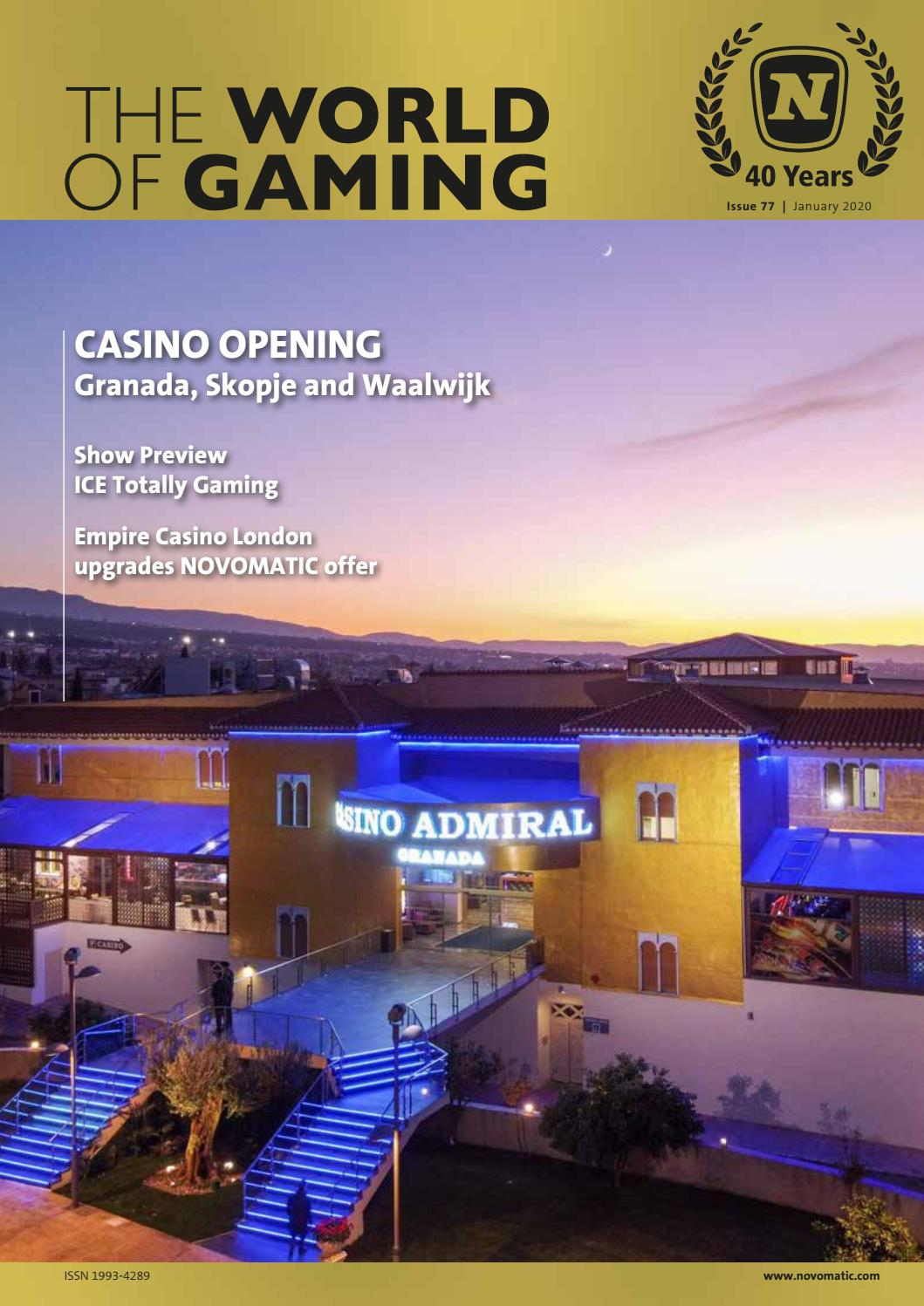 Casino utan 51771