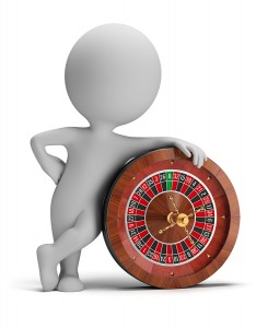 Roulette Tävling BlackJack 26308