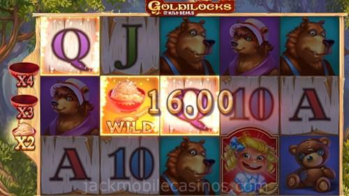 Winner ritprogram jackpott på 11834