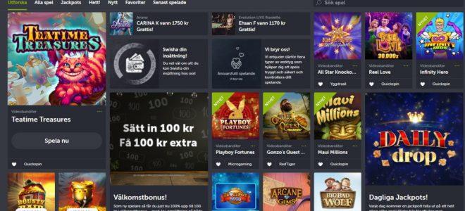 Casino se Emoji Planet 57911