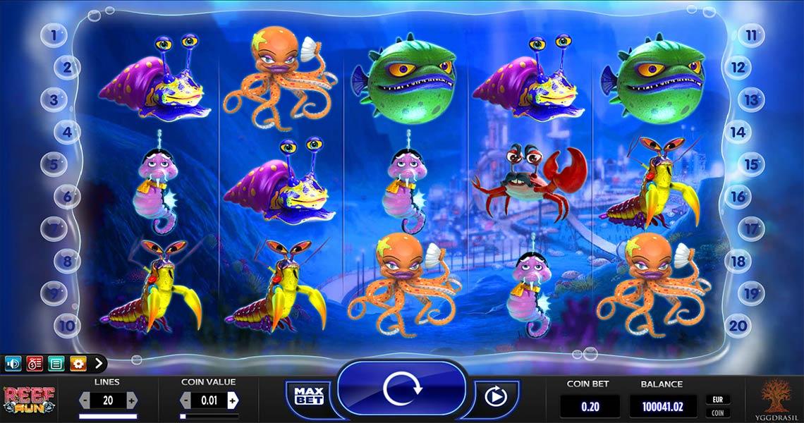 Utländska casino 25985