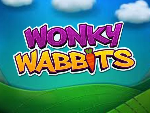 Wonky Wabbits 21923
