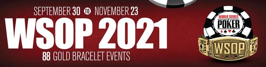 WSOP 2021 30401